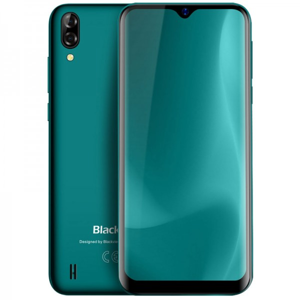 Blackview A60 Verde