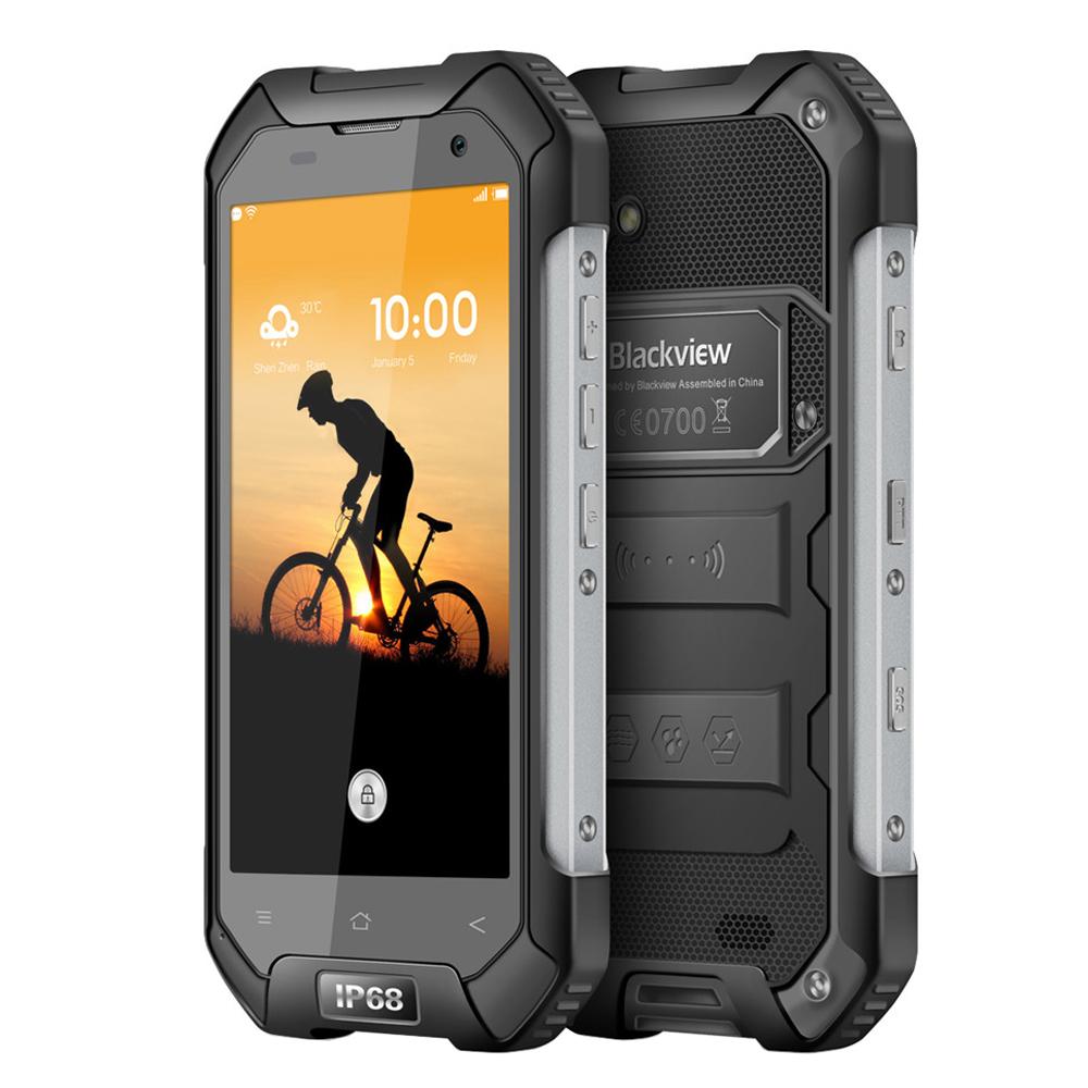 Telefon Smartphone Blackview Bv6000