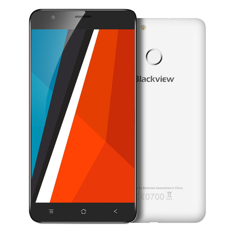 Telefon Smartphone Blackview E7