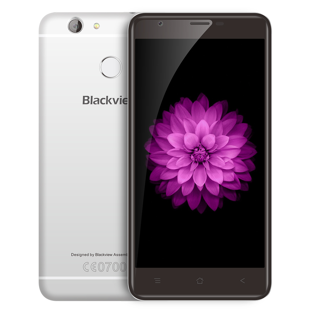 Telefon Smartphone Blackview E7s